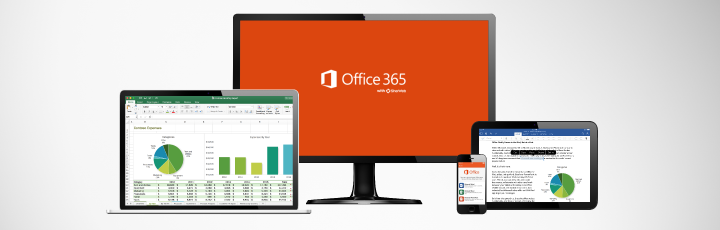 What is Office 365 and why your business needs it