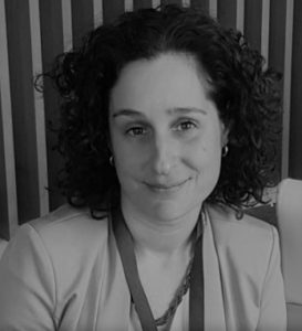 Yasmine Karazivan 2020 vision