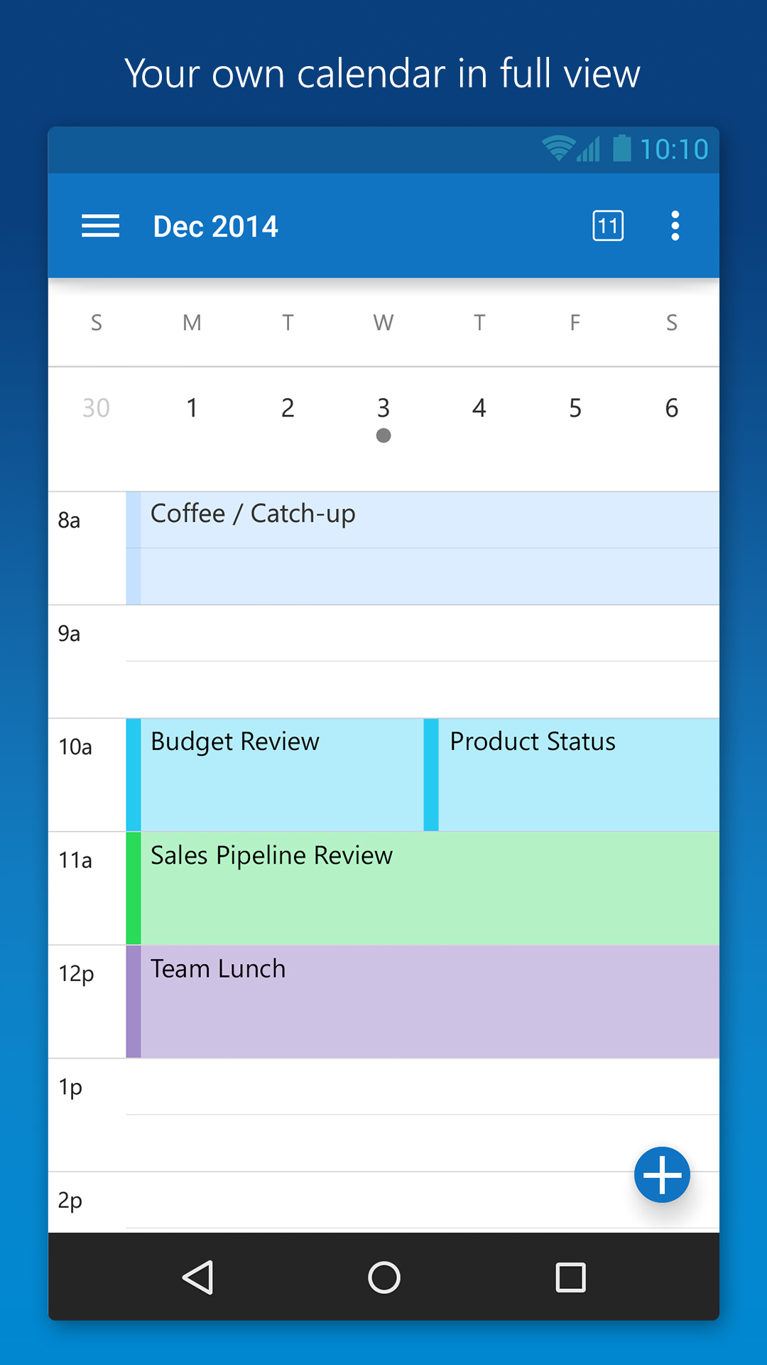 Outlook Calendar On Iphone >> Outlook For Iphone And Android Ready For Awesome Sherweb