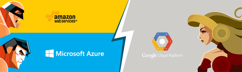 AWS vs. Azure vs. Google Cloud: The Ultimate Pricing Comparison