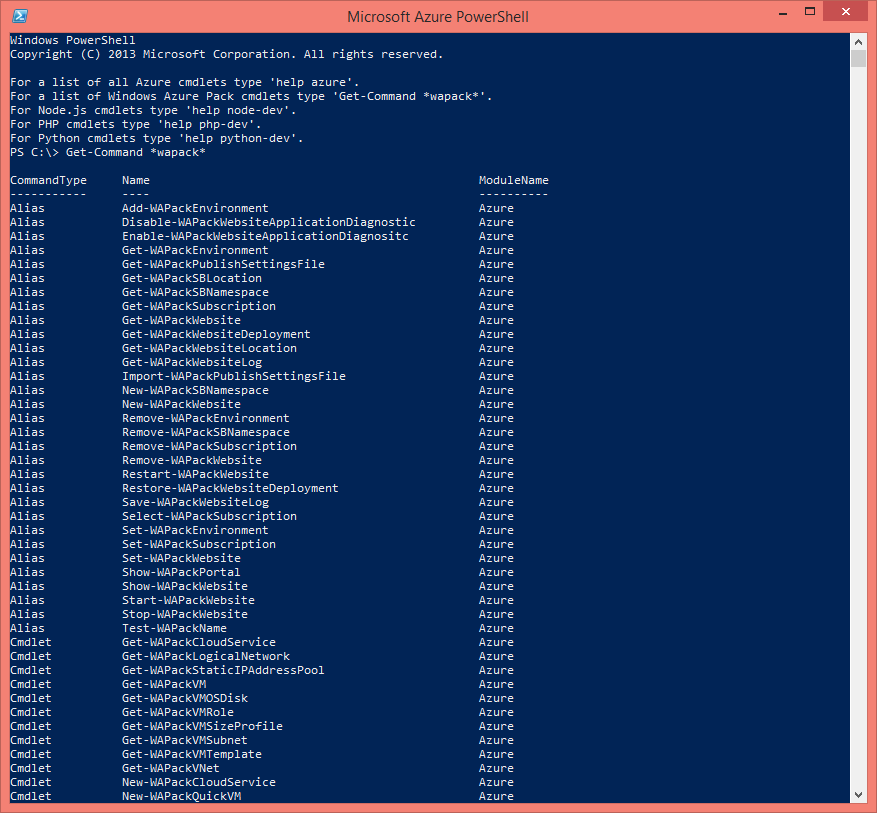 How to Start/Stop Your Performance Cloud VM with PowerShell