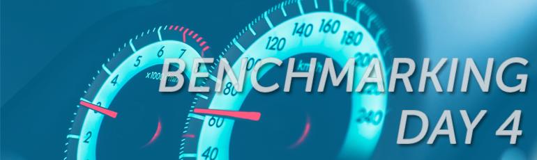 Day 4 – Ffmpeg Cloud Server Benchmark Test