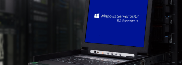 Windows Server 2012 R2 Essentials