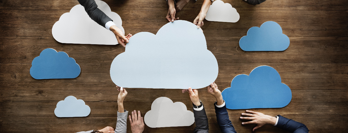 8 Reasons to Move Your Business Email to the Cloud