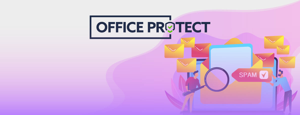 Office Protect Settings, Block Top Spamming Countries