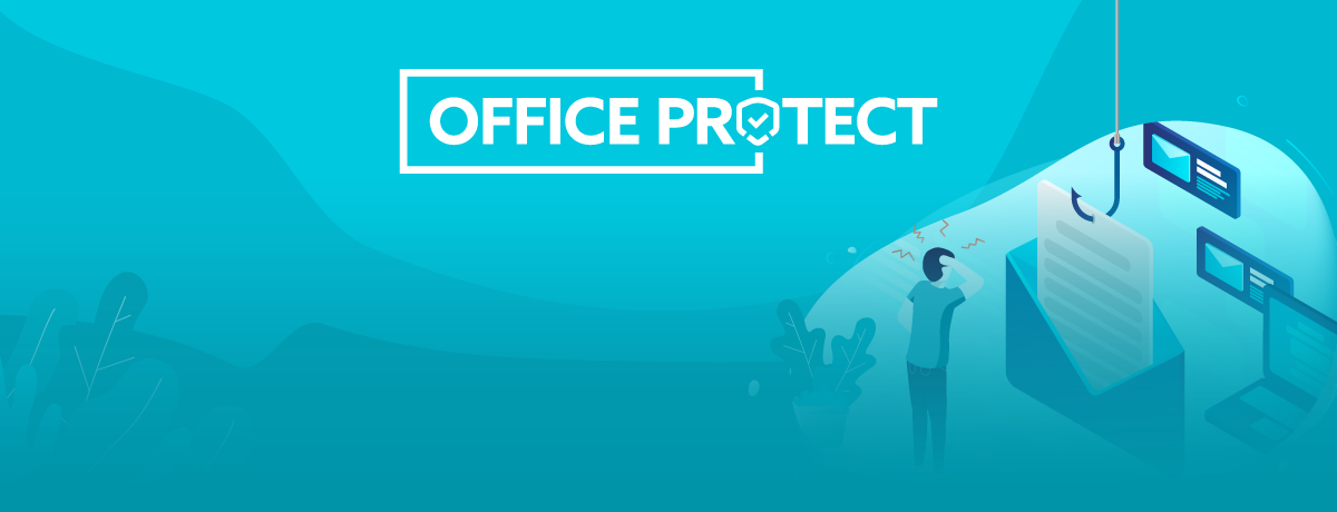 Office Protect, flag phishing emails in Microsoft 365