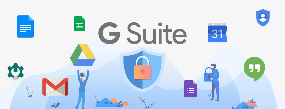 G Suite Security: Is It Safe?
