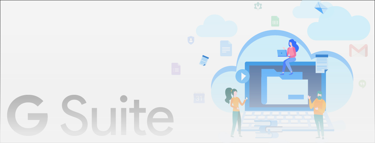 Why Online Backup for G Suite Should be Your Top Priority