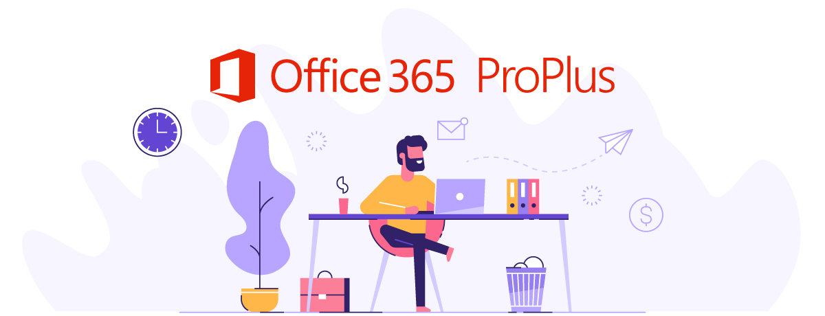 Overview of the Office 365 ProPlus Update Model