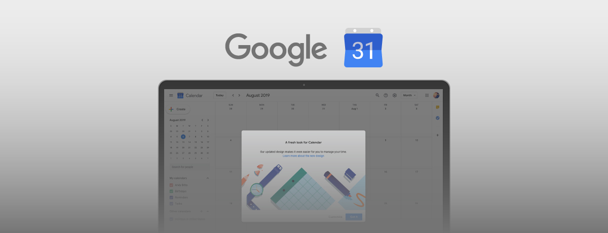 Google Calendar: A Leading Online Calendar for Business