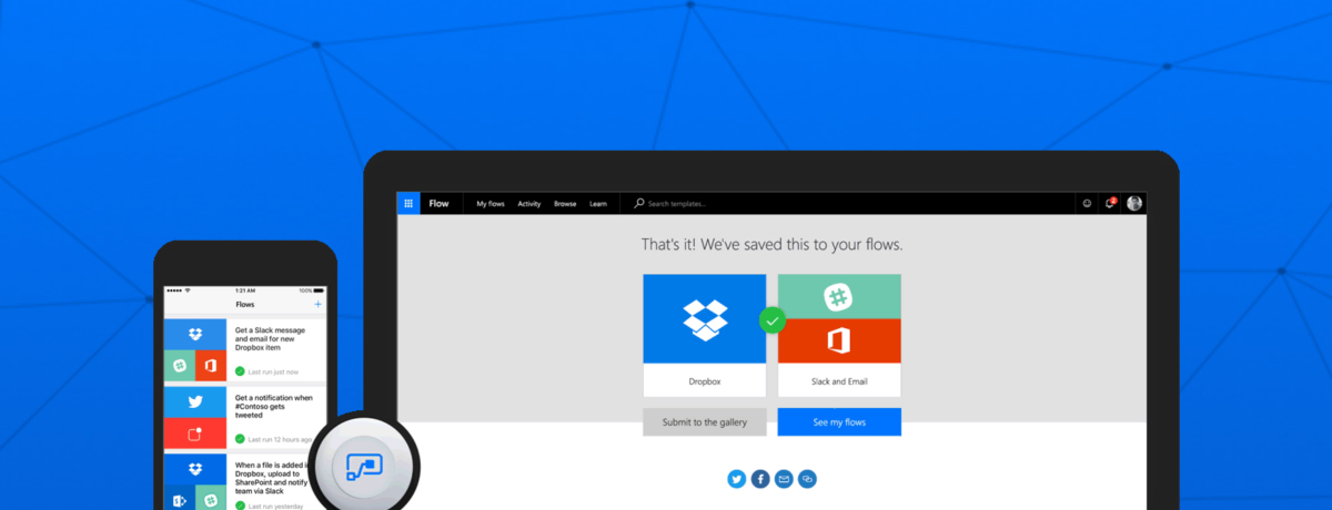 The ultimate guide to Microsoft Flow