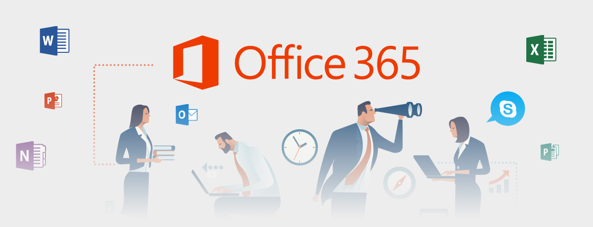 5 Signs That Your Client Needs Office 365