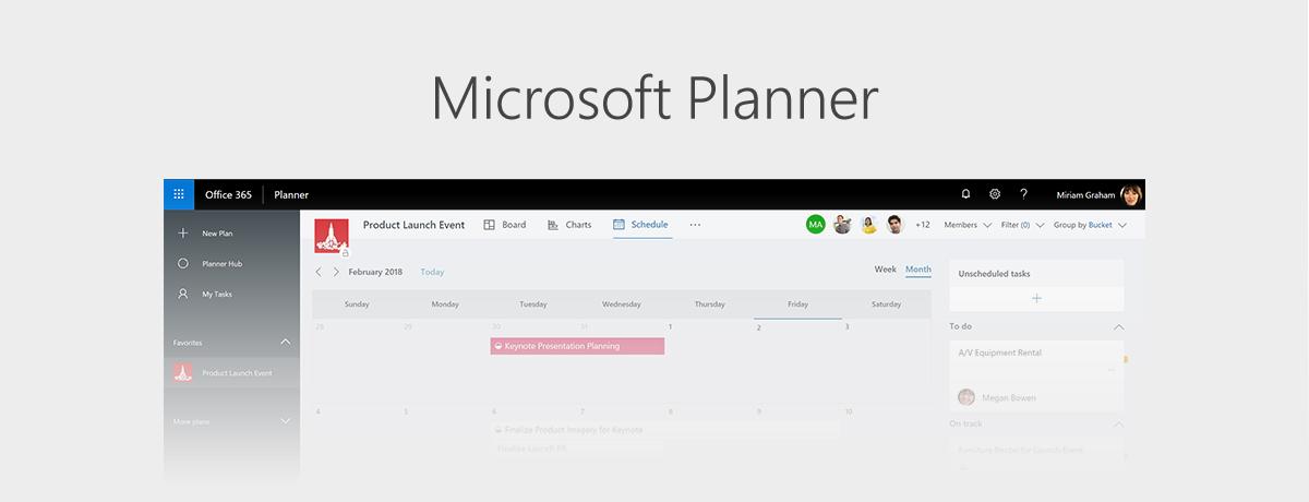 microsoft planner  a beginner u2019s guide