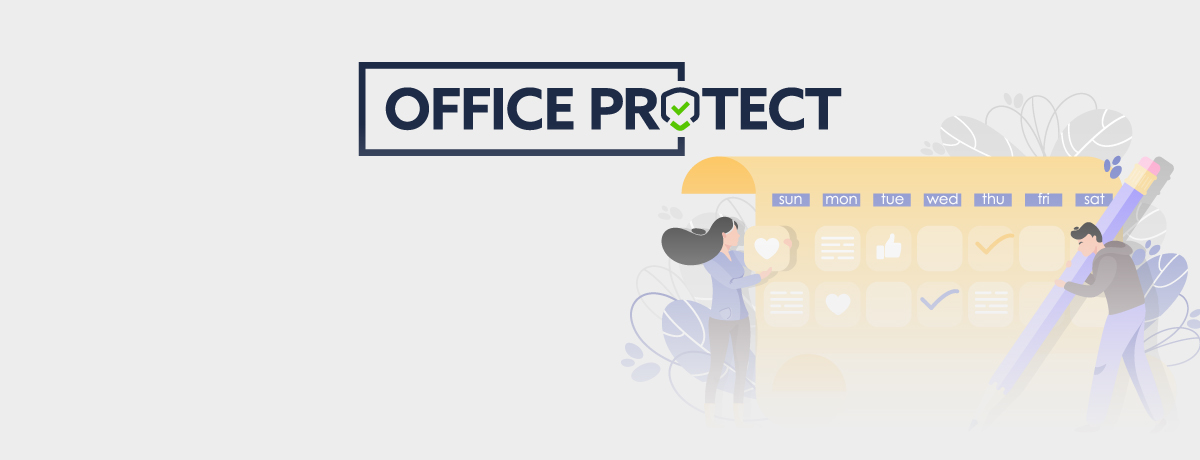 Office Protect: Disable Calendar Sharing