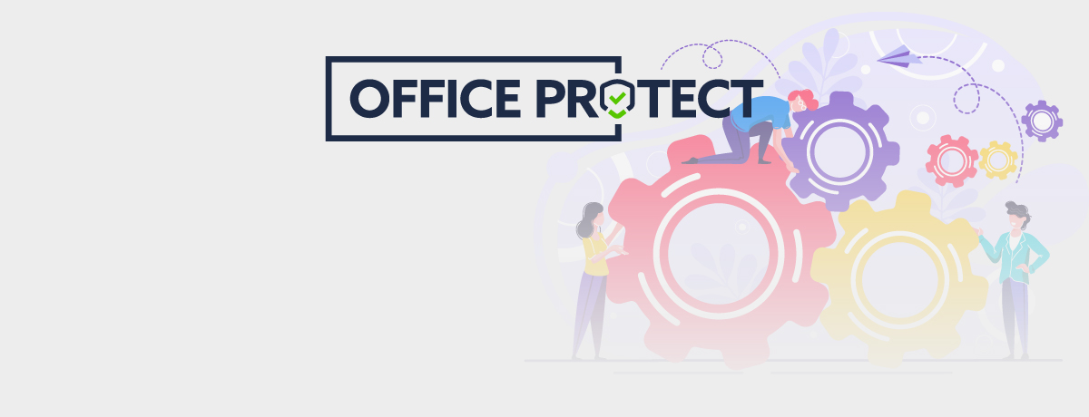 Office Protect Settings: Audit Logs Always On