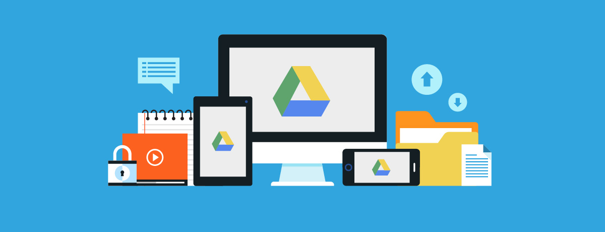 Using Google Drive: Your Guide to Cloud Storage