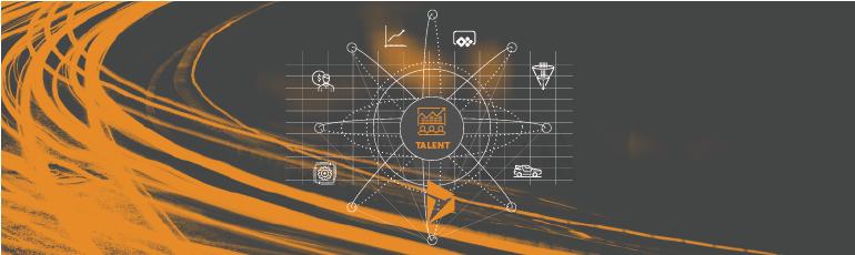 Discover Dynamics 365 Talent App.
