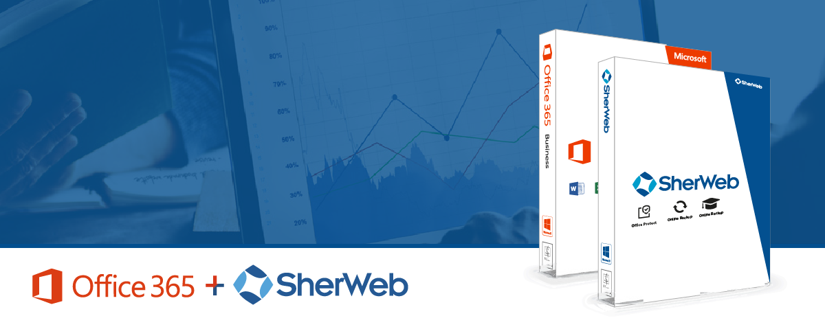 SherWeb's Office 365: A Surefire Way to Increase Your Revenue