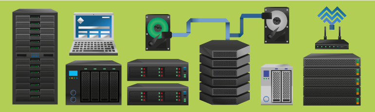 4 smart things to keep in mind before changing your physical servers