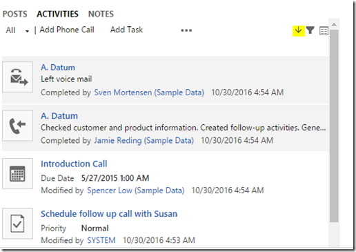 How Activity Entity In Dynamics 365 Can Save Your Business