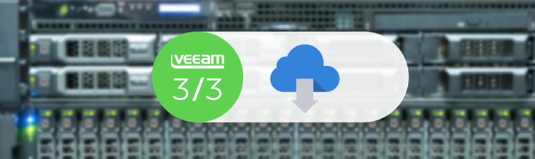 Difference between Veeam Backup and Replication