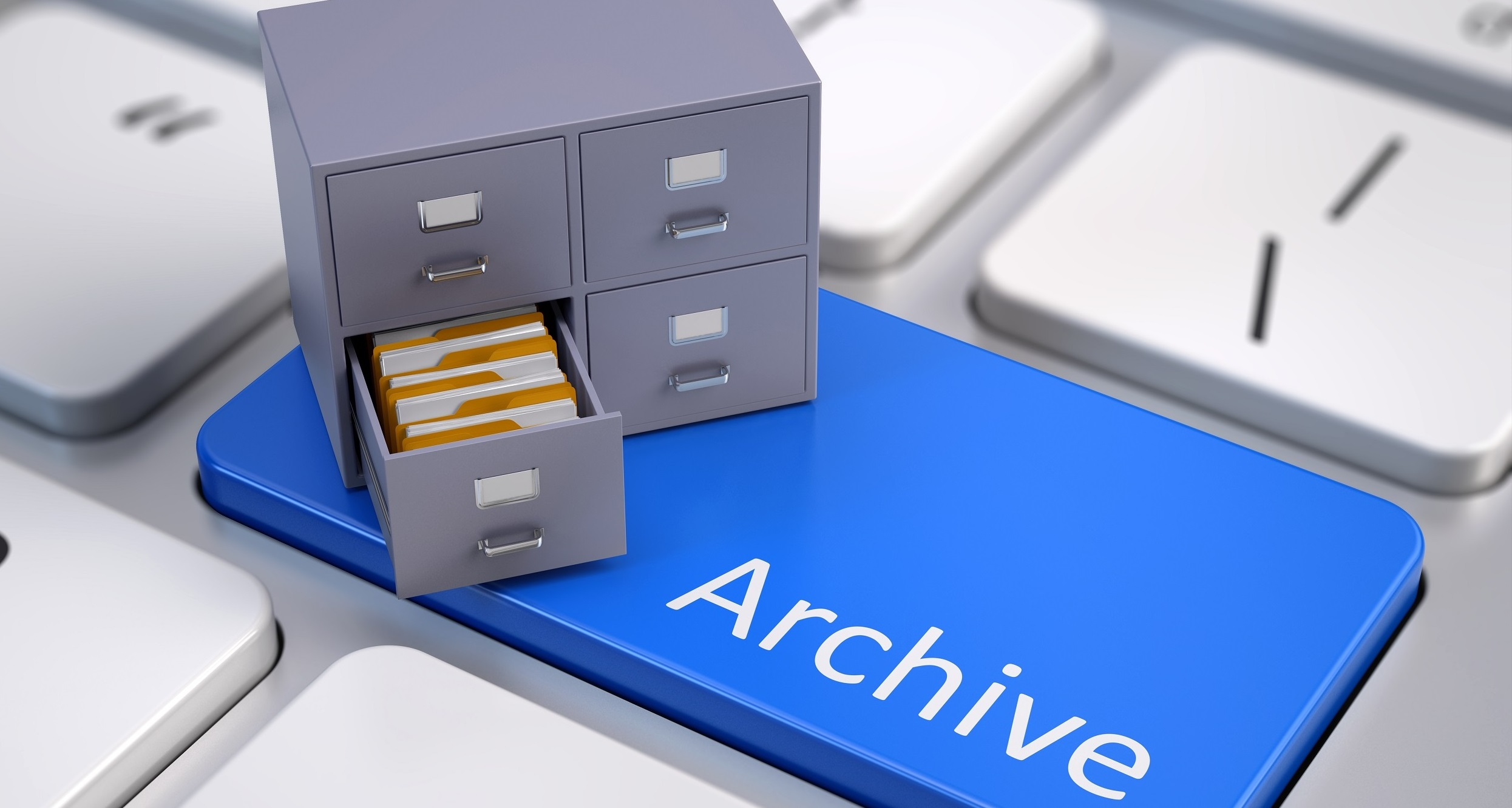 6 Steps to Start Archiving Your Office 365 Mailboxes with Online Backup