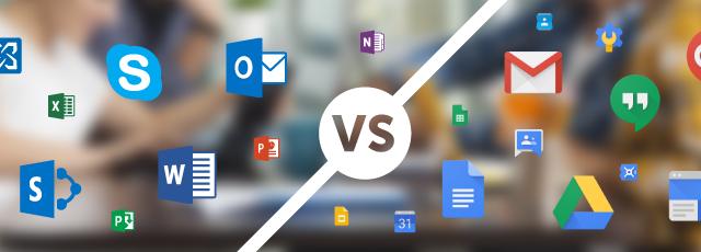 Office365-vs-Google-Apps