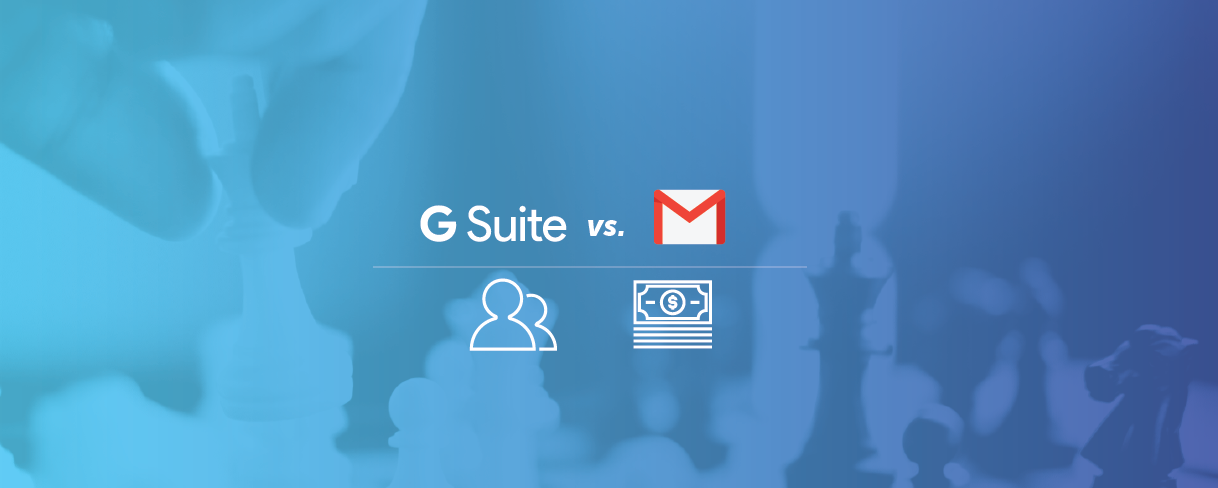 G Suite vs Free Gmail: Why Your Clients Should Be Paying