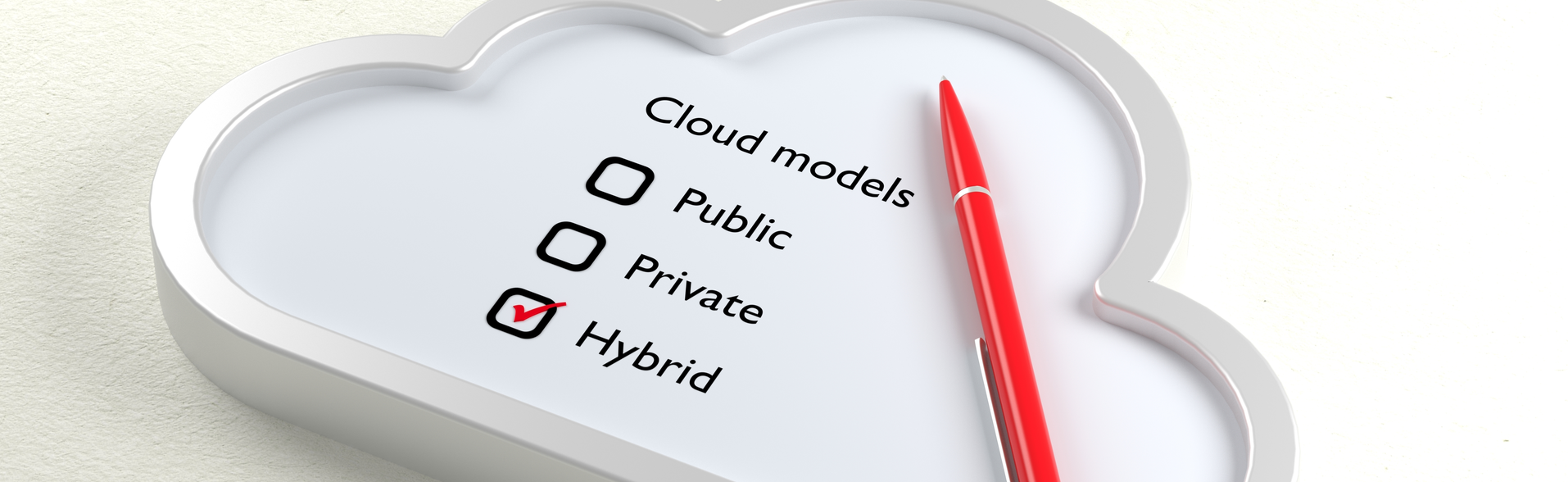 3 Ways to Add Cloud Backup to Your Hybrid Backup Strategy