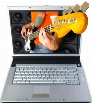 Euskal Musika interneten
