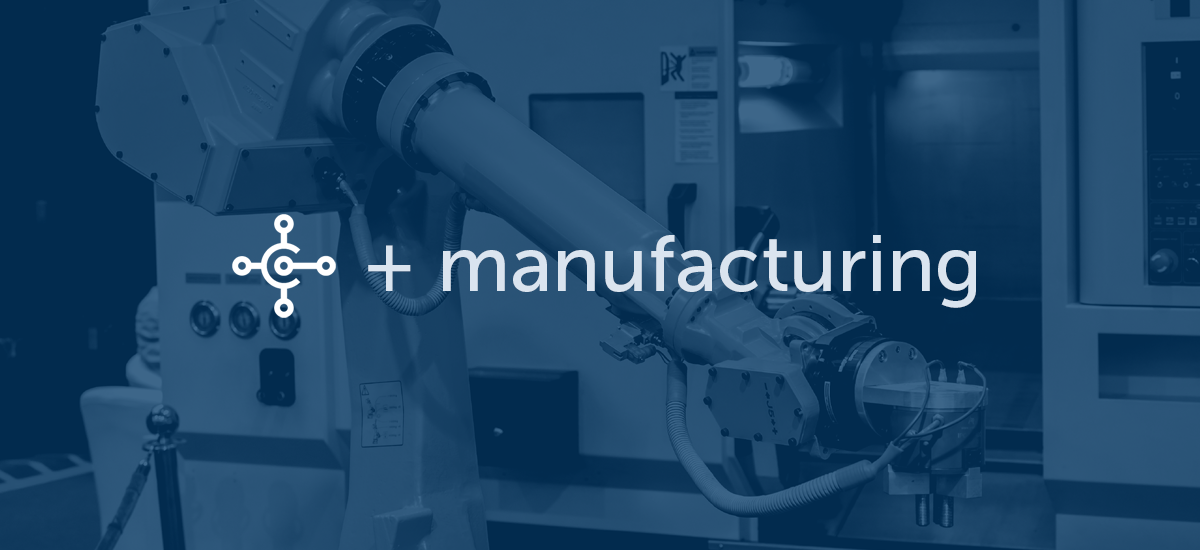 5 Reasons Manufacturers Can't Ignore Business Central