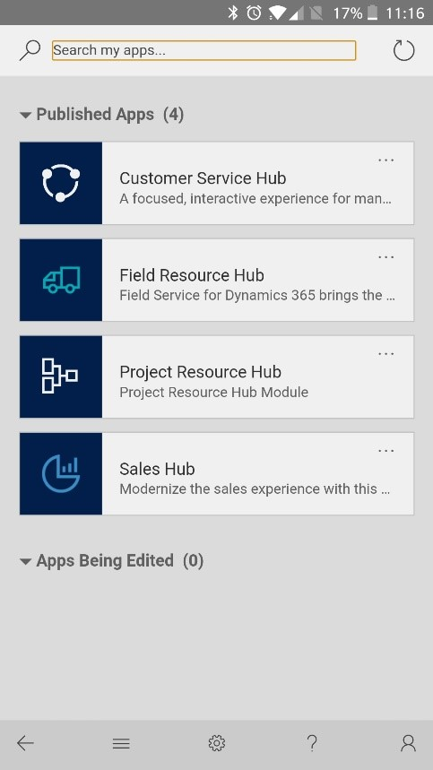 Increase Productivity with Dynamics 365 Mobile | SherWeb
