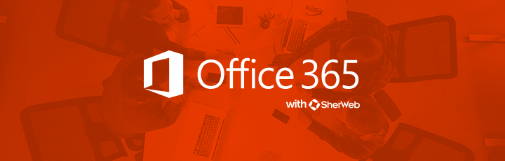 How to Transfer Your Office 365 Licenses to SherWeb