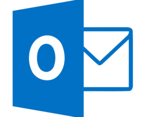 How Dynamics 365 and Office 365 Work Together outlook logo