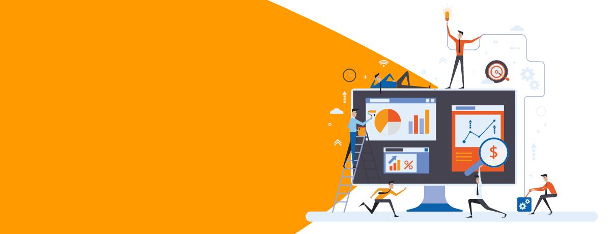 Discover Sherweb's partner portal