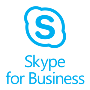 How Dynamics 365 and Office 365 Work Together skype logo