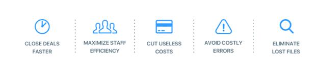 signNow eSignature solution benefits