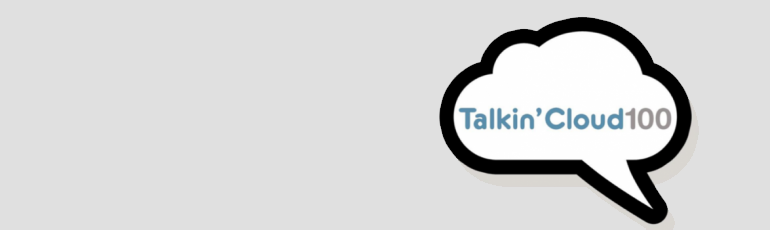 SherWeb Ranks Again on the Talkin' Cloud 100, But…