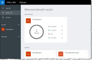 Microsoft Planner: A Beginner's Guide | SherWeb - Office Tools