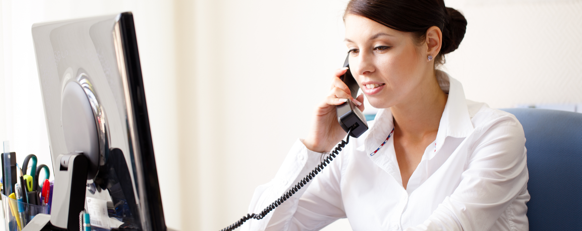 Running Your Business with a Single Office Phone Number Is Possible. Here's How.