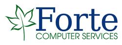 Logo de Forte