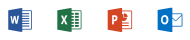 office apps icon