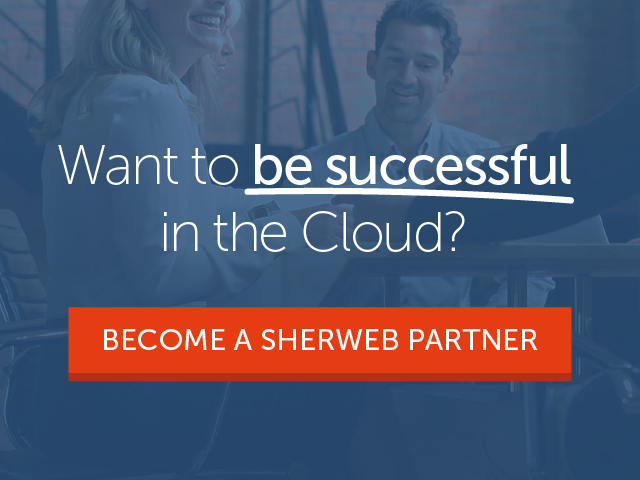 Want to have success in the Cloud?